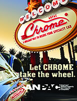 Click here for Chrome Insurance