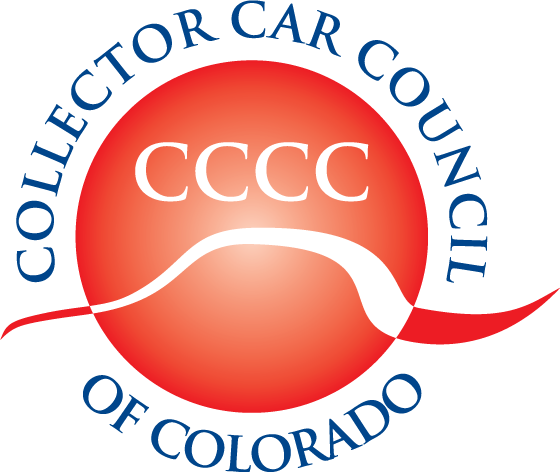 collector Car council of Colorado